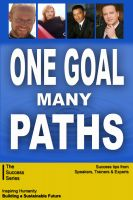 Cover for 'One Goal, Many Paths'