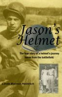 Cover for 'Jason's Helmet'