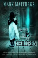 Cover for 'On the Lips of Children'