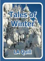 Cover for 'Tales of Winter'