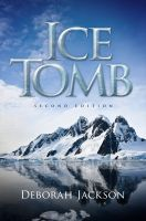 Cover for 'Ice Tomb, Second Edition'
