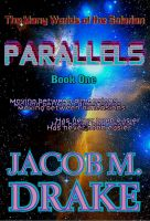 Cover for 'Parallels'