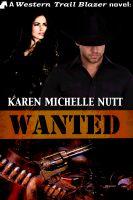 Karen Michelle  Nutt - Wanted