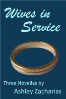 Cover for 'Wives in Service'
