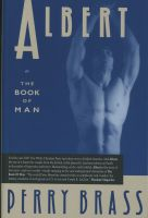 Cover for 'Albert, or the Book of Man'