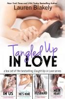Lauren Blakely - Tangled Up In Love