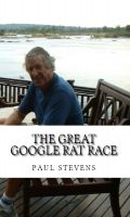 Cover for 'The Great Google Rat Race'