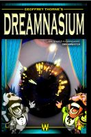 Cover for 'Geoffrey Thorne's DREAMNASIUM'