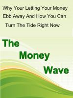 Cover for 'The Money Wave'