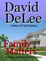 Cover for 'Family Matters'