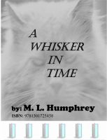 Cover for 'A Whisker In Time'