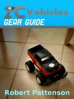Cover for 'RC Vehicles Gear Guide'