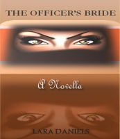 Cover for 'The Officer's Bride'