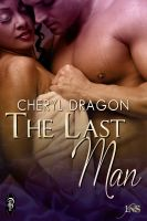 Cover for 'The Last Man'