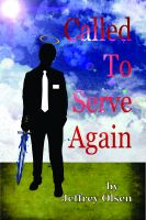 Cover for 'Called To Serve Again'