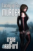 Cover for 'Lacing Up For Murder'