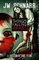 Cover for 'Things Falling Apart'