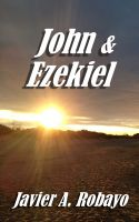 Cover for 'John and Ezekiel'