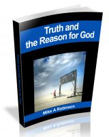 Cover for 'Innovative Apologetic Book: Truth and the Reason for God'