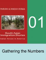 Cover for 'Indian Immigration Stories 01: Gathering the Numbers'