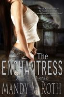 Cover for 'The Enchantress (Daughter of Darkness II)'