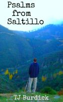 Cover for 'Psalms from Saltillo'