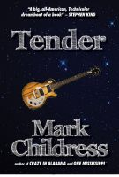 Cover for 'Tender'