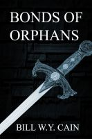 Cover for 'Bonds Of Orphans'