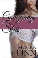 Cover for 'Gangbang Slut'