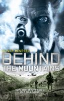 Cover for 'Behind the mountains'