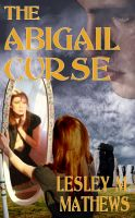 Cover for 'The Abigail Curse'