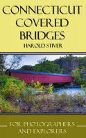 Cover for 'Connecticut Covered Bridges'