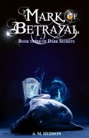 Cover for 'Mark of Betrayal'