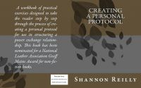Cover for 'Creating a Personal Protocol'