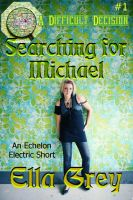 Cover for 'Searching for Michael'