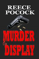 Cover for 'MURDER On Display'