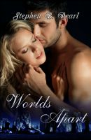 Cover for 'Worlds Apart'