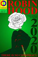 Cover for 'Robin Hood 2020: There is no Conspiracy'