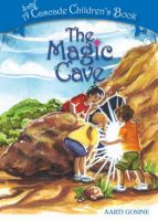 Cover for 'The Magic Cave'