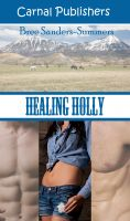 Cover for 'Healing Holly'