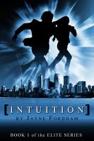 Cover for 'Intuition (Book One of the Elite Series)'