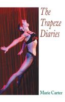 Cover for 'The Trapeze Diaries'