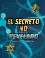 Cover for 'El Secreto no  Reveladol'