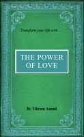 Cover for 'The Power of Love'