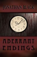 Cover for 'Aberrant Endings'