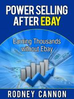 Cover for 'Powerselling After Ebay'