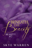 Cover for 'Beneath the Beauty'