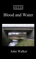 Cover for 'Blood and Water'