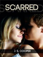 Cover for 'Scarred'