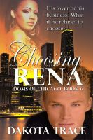 Cover for 'Choosing Rena'